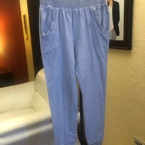 New Blue pants (joggers)